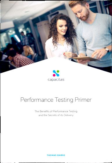 Performance Testing Primer
